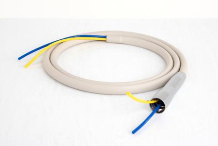 "Tubing for Air-Water Syringe, 60"" (PN 95-0213, 95-0213B, 95-0213S)"
