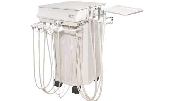 90-2025 Triton Mobile Dental System