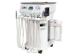90-2134 iTech Dental Cart