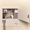 In-Wall Junction Box (PN 90-1818)