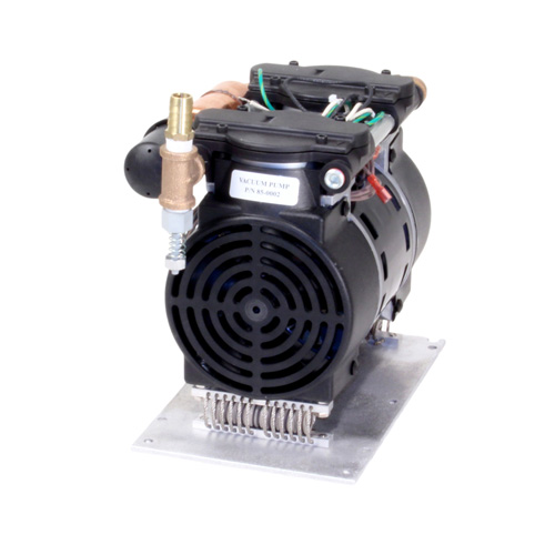Vacuum Pump - 120V (PN 95-0167)