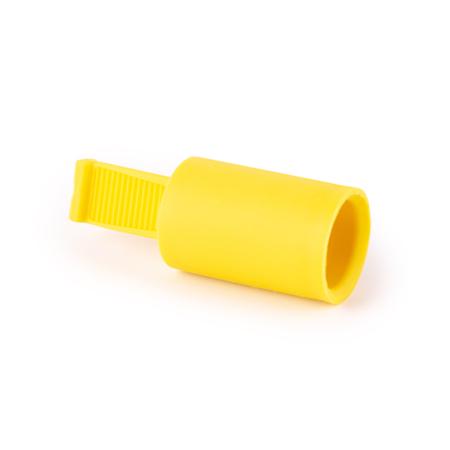 Purge Plug 95-0362